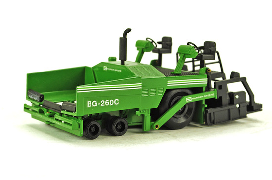 Barber Green 260C Wheeled Paver