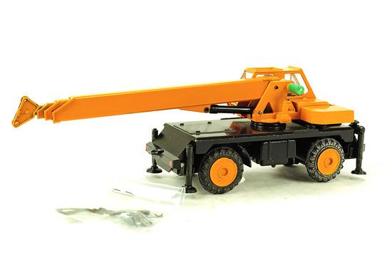 Gottwald 2-Axle Crane