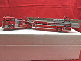 Seagrave 1965 Hook and Ladder Fire Truck