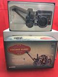 Fowler B6 Steam Crane