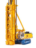 Bauer BG40 Drill Rig w/BC40 Trench Cutter