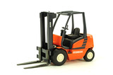Steinbock Boss CL25H Forklift