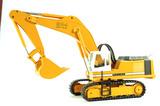 Liebherr R984B Hydraulic Excavator