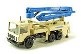 Mack Concrete Pump Truck - Thomsen