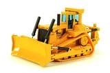 Caterpillar D10 Bulldozer w/Ripper