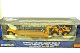 Caterpillar 784C w/Towhaul Trailer