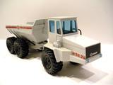 Faun D23.2 Articulated Dump Truck