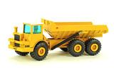 DJB D300 Articulated Dump Truck