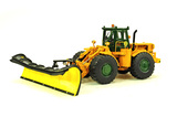Caterpillar 988 Wheel Loader w/Plow - DeFelice