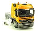 Mercedes Actros 8x4 Tractor - Franz Bracht