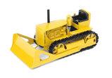 Caterpillar D6 Track Type Tractor - Brass