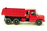 Diecast Dump Truck