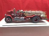 Mack 1926 AC Fire Pumper Truck