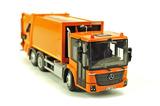 Mercedes Econic/Faun Garbage Truck