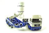 MAN F2000 Concrete Transporter - Maxit