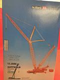 Gottwald Truck Crane w/Maxilift - 10 Year Anniversary