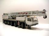 Tadano Faun ATF100-5 5-Axle Mobile Crane