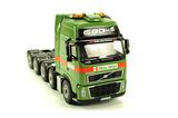 Volvo FH Globetrotter 10x4 Tractor - Max Wild