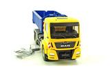 MAN TGS M Euro 6 Container Dumper