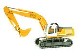 Liebherr R954B Litronic Hydraulic Excavator
