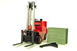 Conveyancer Forklift Truck - Electric Model