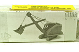 Bucyrus Erie 30B Series III Cable Shovel Kit