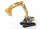Caterpillar 336E Excavator w/Quick Coupler & 2 Buckets