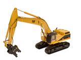 Caterpillar 375 Demolition Excavator - Diecast