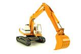 Case 50 Drott Excavator