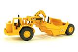 Caterpillar 631D Wheel Tractor Scraper