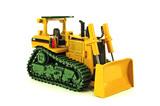 Caterpillar D8R Bulldozer - DeFelice