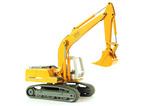 Liebherr A914 Hydraulic Excavator