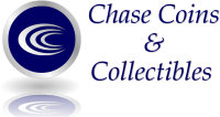 Chase Coins & Collectables