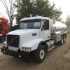 2000 Volvo Tanker truck