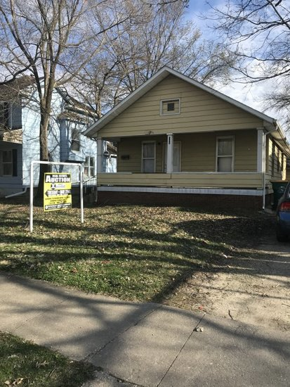 309 West Murray Street, Macomb, IL