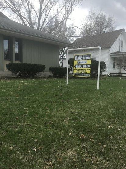 501 West Calhoun Street, Macomb, IL