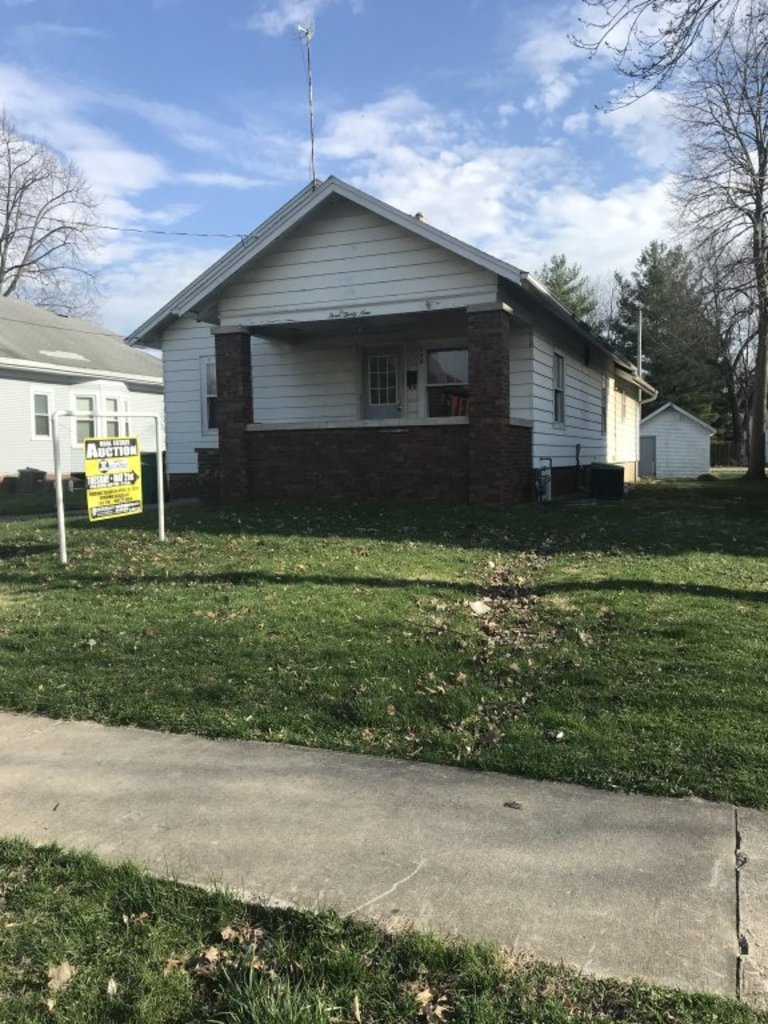 339 West Murray Street, Macomb, IL