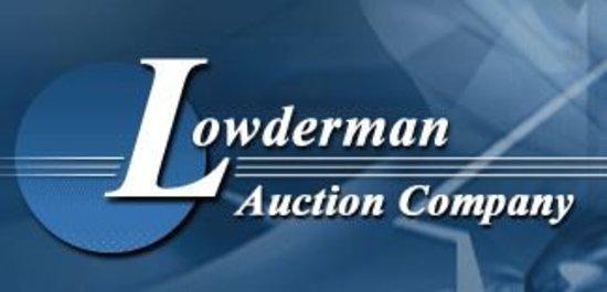Farm Retirement Auction for Glenn Sweatman