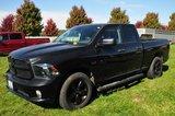 2016 Dodge Ram 1500, 5.7 ltr. Hemi V8 auto., crew cab, 12k miles. Vin #1C6R
