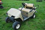 Golf Cart, gas, runs