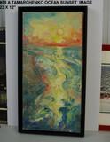 Andrey Tamarchenko: Ocean Sunset