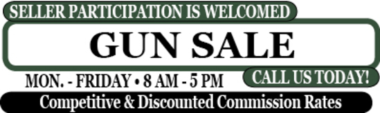 GOLD, SILVER COINS, CURRENCY & GUN AUCTION
