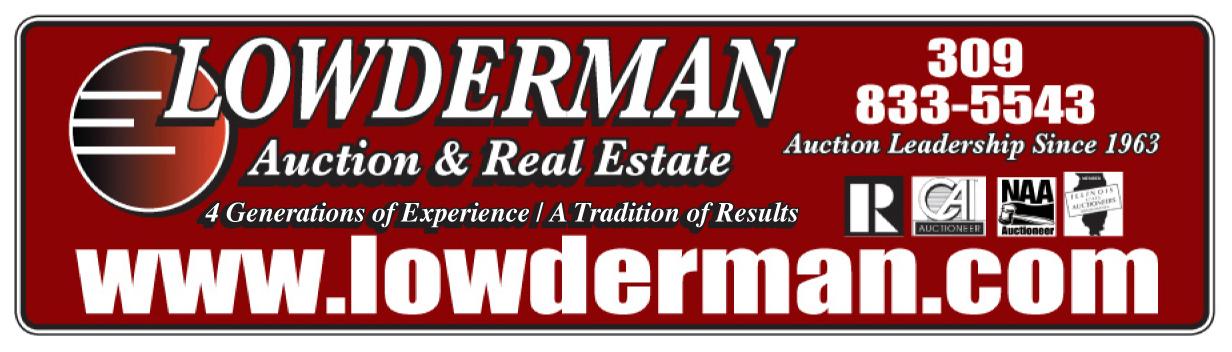 Lowderman Auction & Real Estate