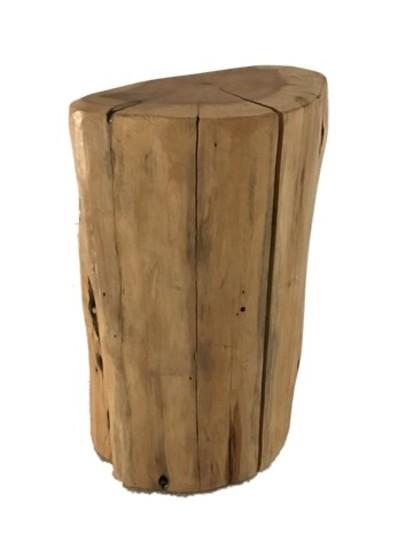 Tree Stump Décor Piece