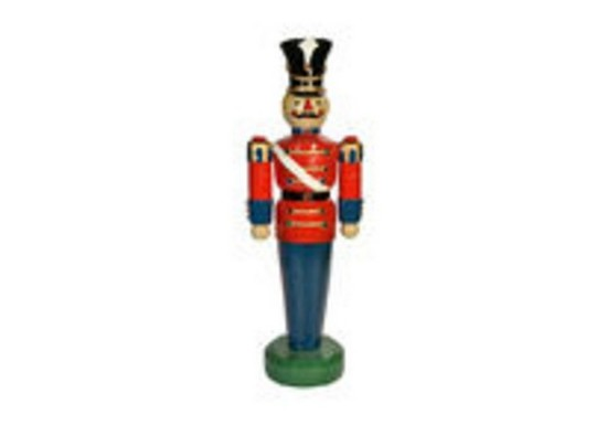 Toy Soldier Figure