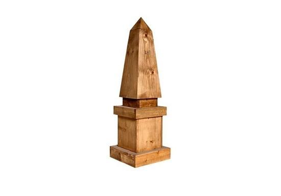 Montage Obelisk