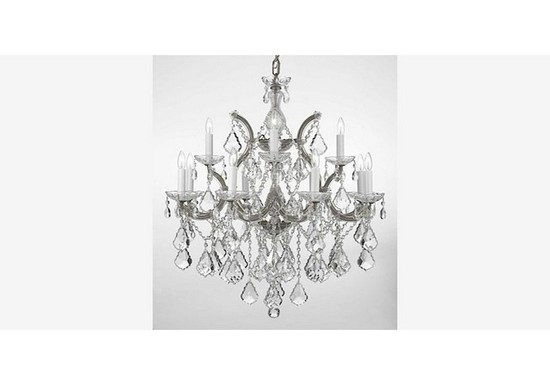 Palacio Chandelier Medium From Jillian Murray & Dean Geyer Wedding
