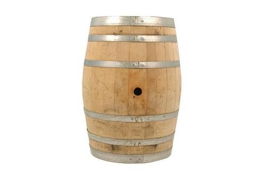 Santa Ynez Wine Barrel Décor/table