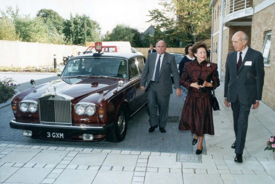 1980 Rolls-Royce Silver Wraith II - Formerly the Personal Car of HRH Princess Margaret