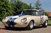 1962 FIA Jaguar E-Type Series I Fixed Head Coupe